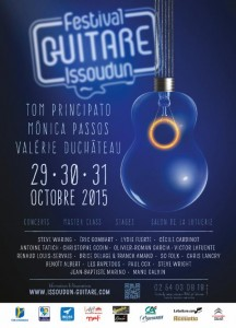 affiche festival issoudun 2015